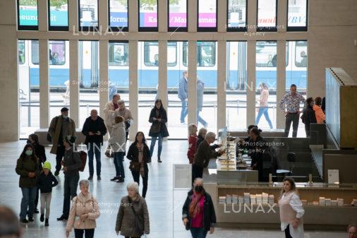 Erweiterung Kunsthaus Zürich