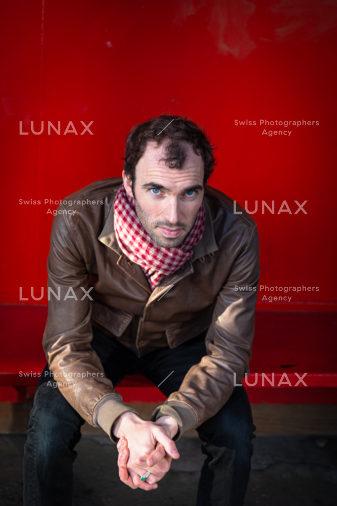 Alexandre Lecoultre